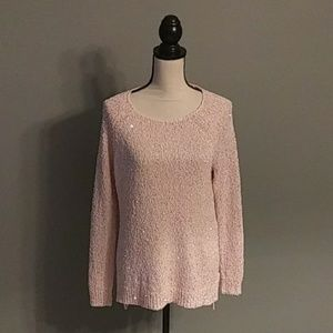 **3/$10** Chico's Sweater Size 1